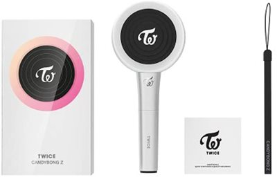 [TWICE CANDY BONG Z] Official Twice New Light Stick